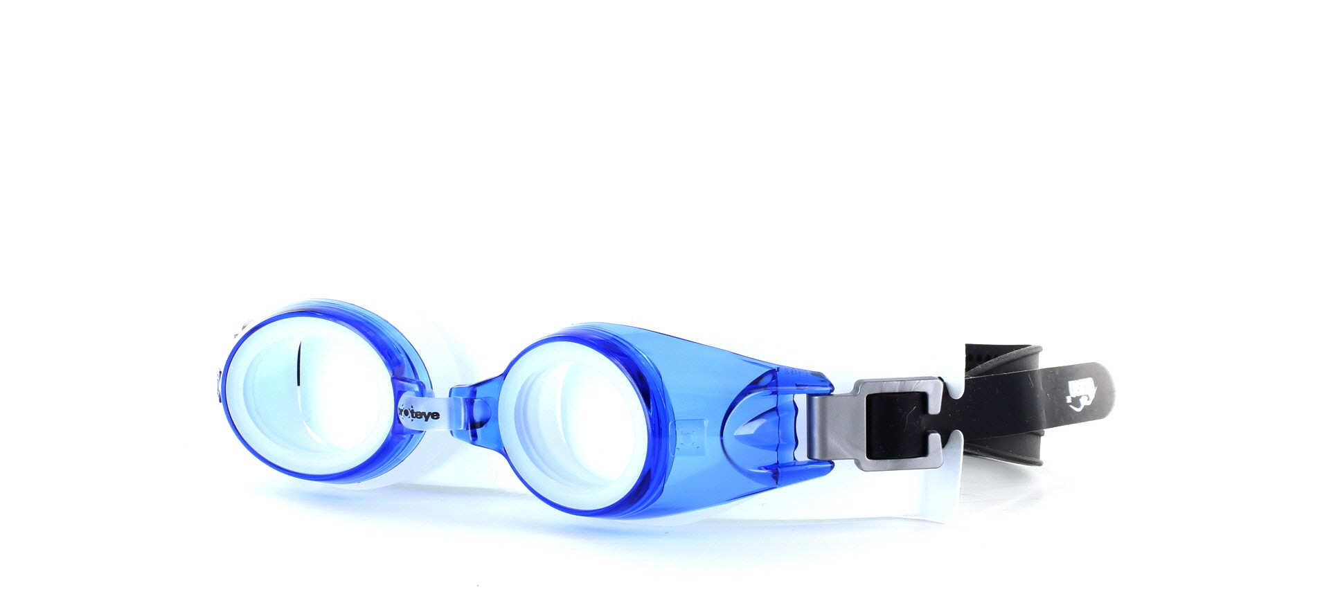 B&S Ocean Jr. Blau schräg