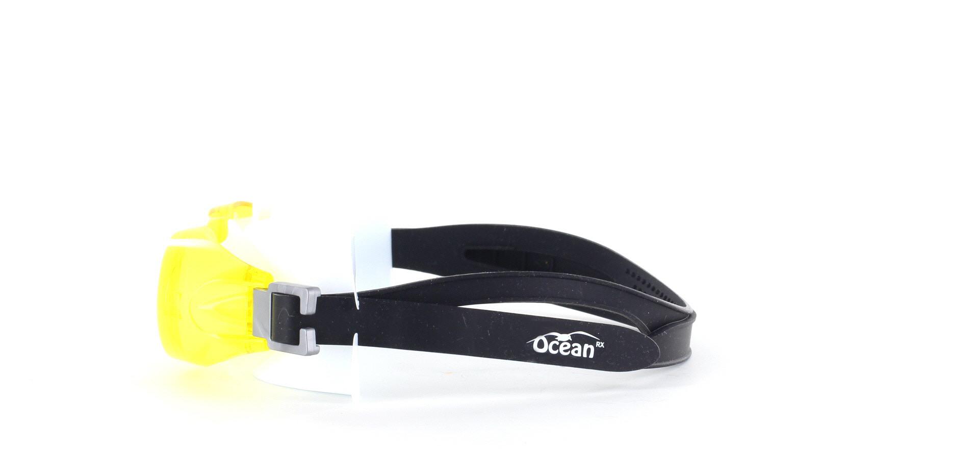B&S Ocean Jr. Gelb seite
