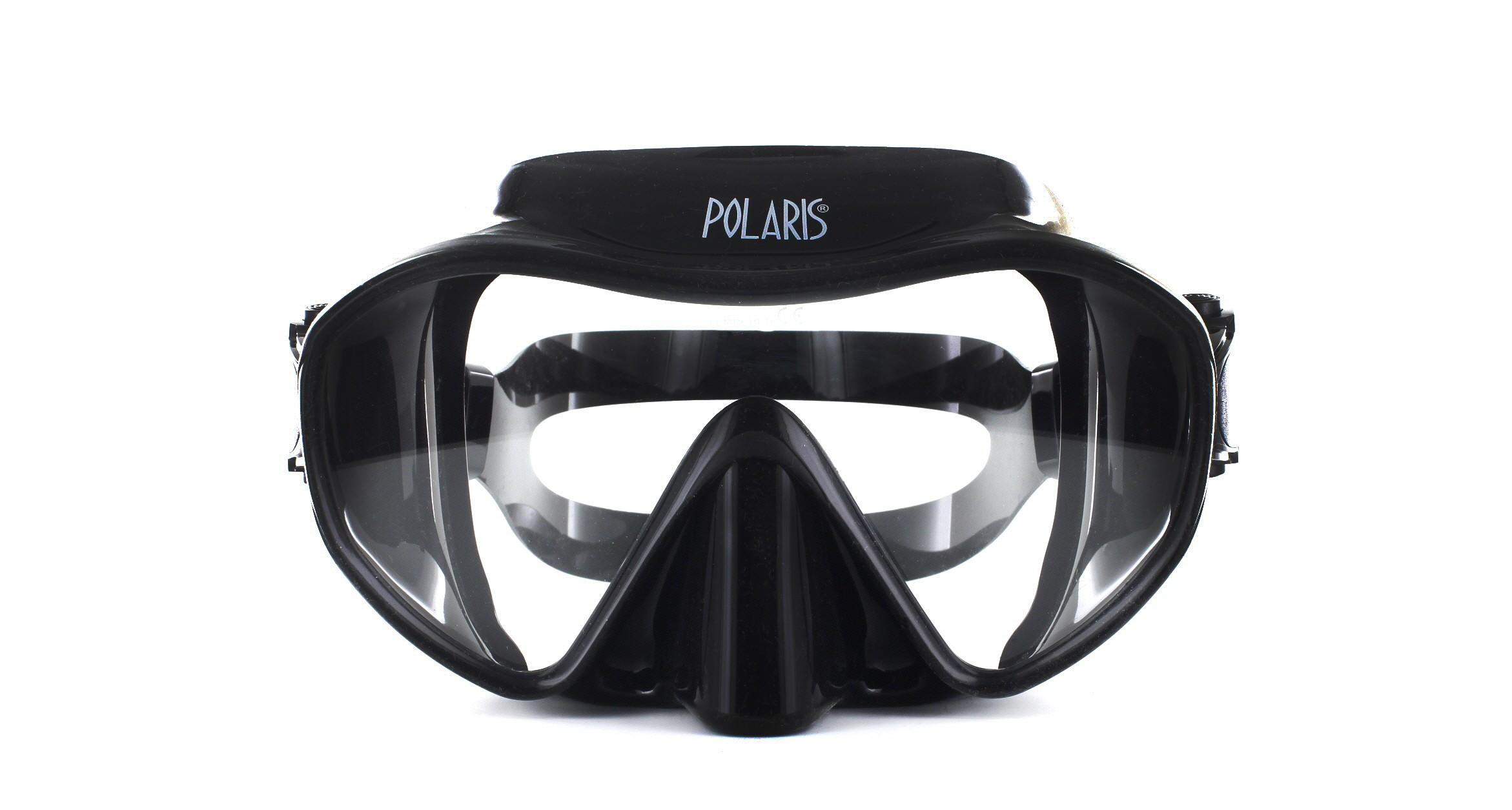 Polaris Frameless