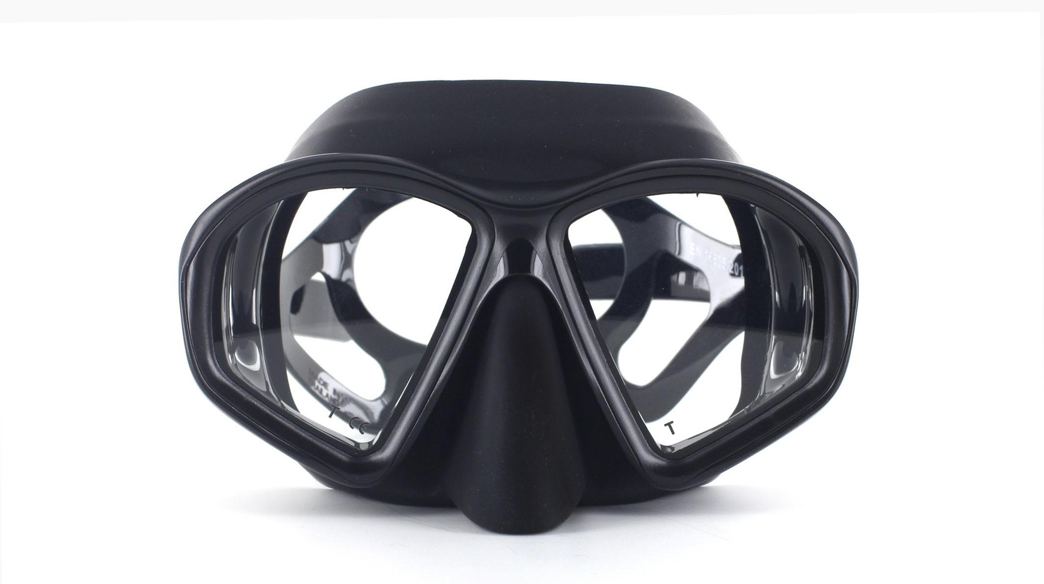 Mares Sealhouette SF - Apnoe - schwarz