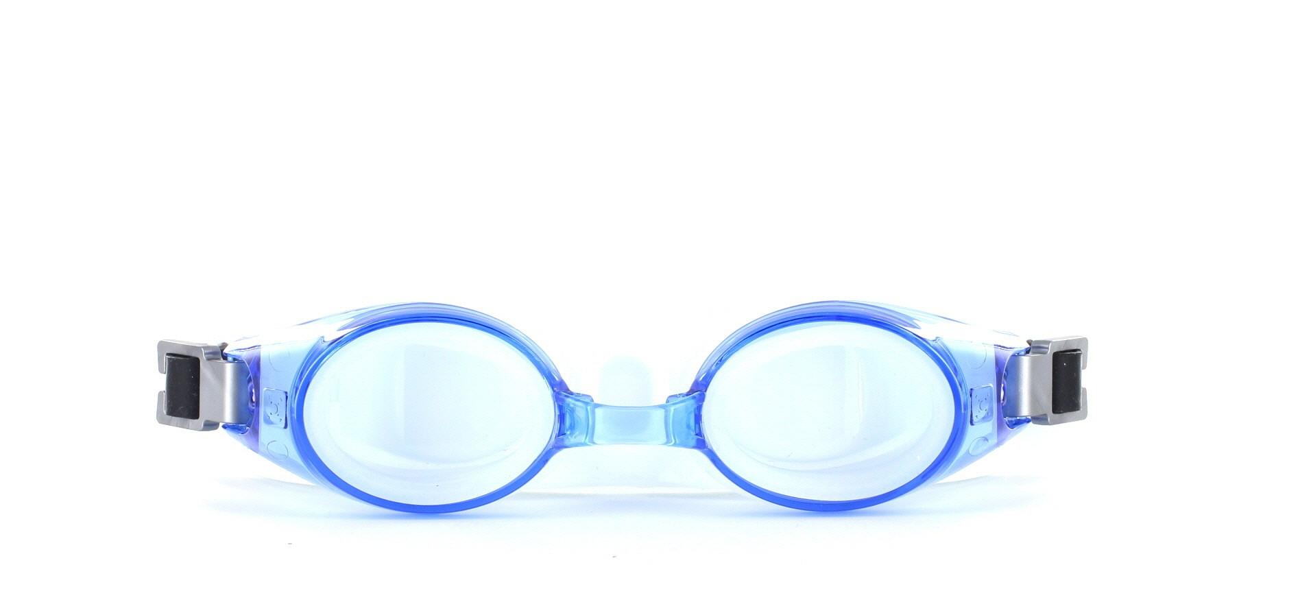 B&S Ocean - Schwimmbrille Einstärke - Blau