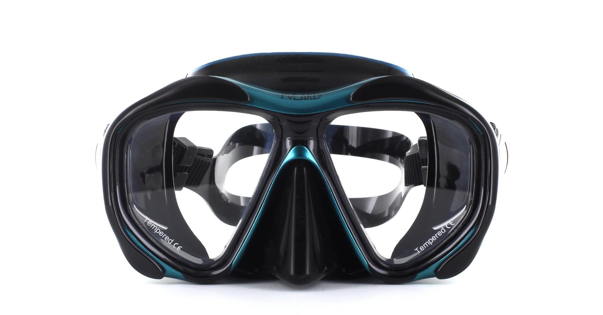 Polaris Art Black Silicon - Petrol