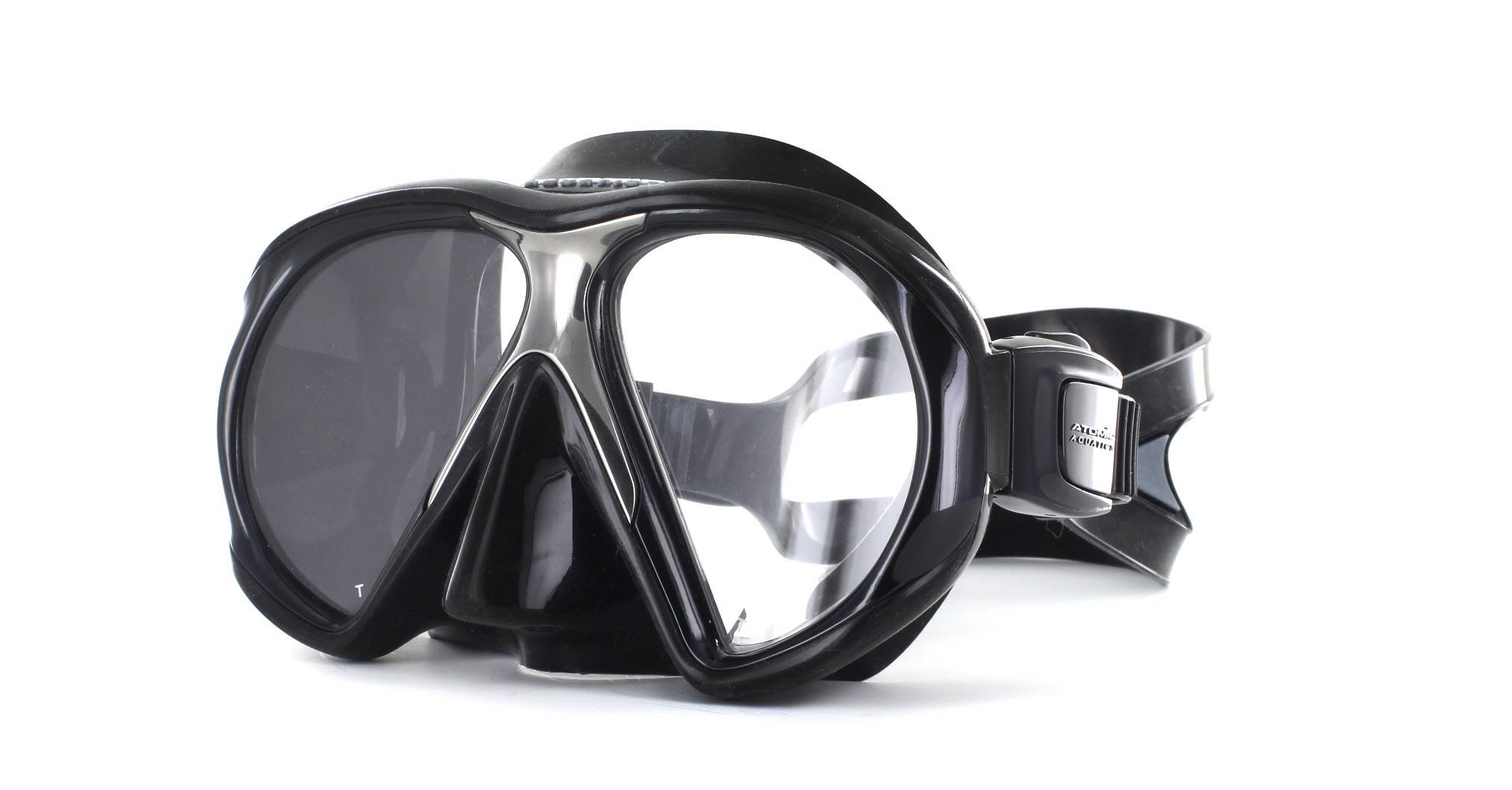 Atomic Aquatics SubFrame - schwarz
