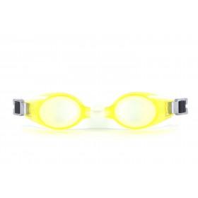 B&S Ocean Jr. - Schwimmbrille Einstärke - Gelb