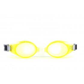 B&S Ocean - optische Schwimmbrille - Gelb