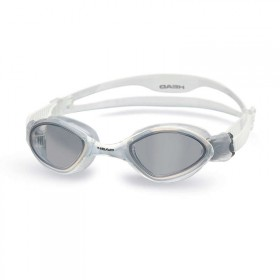 Head Tiger - Schwimmbrille - Transparent