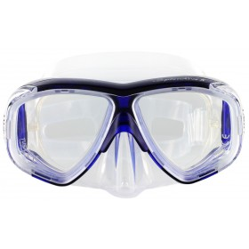 Tusa Splendive M-40 - transparent blau