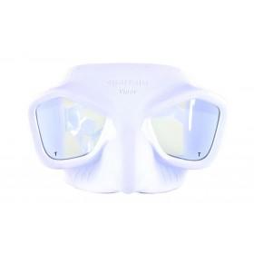 Mares Viper - White - Apnoe Tauchmaske