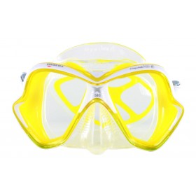 Mares X-Vision Ultra LS - transparent gelb