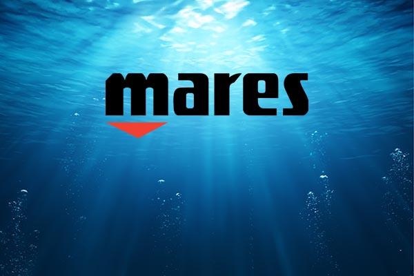 Mares - Hersteller von Tauchausrüstung