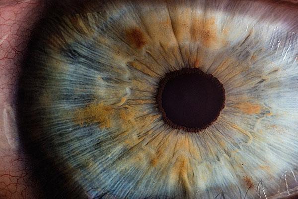 Tauchen mit Kontaktlinsen