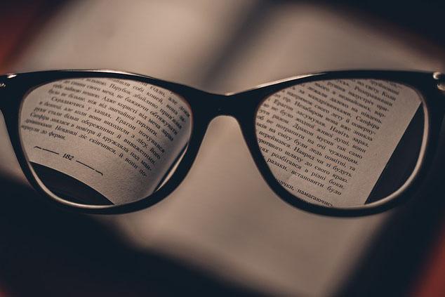 Taucherbrille weitsichtig