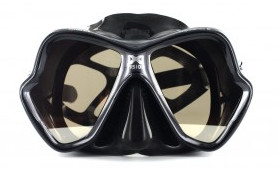 Mares X-Vision Ultra LiquidSkin verspiegelt